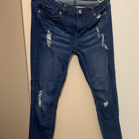 Guess Denim - Guess jean
